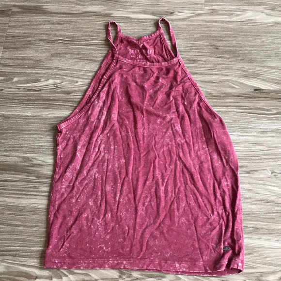 American Eagle Outfitters Tops - American Eagle Crop Tank